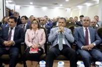 GAZIANTEP ÜNIVERSITESI - Trafik Değerlendirme Bölge Toplantısı Gaziantep'te Yapıldı