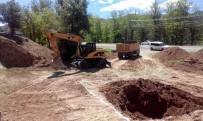 ORGANİZE SANAYİ BÖLGESİ - Tunceli Arıtma Tesisi İçin Çalışmalar Başladı