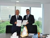 KATAR - Türk Eximbank'tan 450 Milyon Dolar Tutarında Kredi Anlaşması