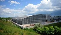 OSMANGAZI BELEDIYESI - Türkiye'nin En Büyük Atletizm Salonu'nda Sona Gelindi