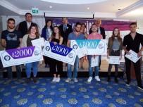 EGE ÜNIVERSITESI - Türkiye'nin En İyi İngilizce Konuşan Öğrencileri İstanbul Ve İzmir'den Çıktı