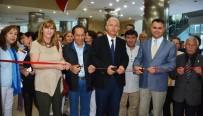 EDEBIYAT - Türkiye'nin Ressamları Torbalı'da Buluştu
