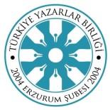 TYB Erzurum Şubesi'nden Yazar Akif Emre İçin Taziye Mesajı
