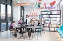 YOL HARITASı - Uğur Okulları'ndan Bir İlk; 'Uğur Sınava Hazırlık Merkezleri'