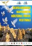 DIYALOG - Uluslararası 1. Kapadokya İmece Festivali Bugün Başlıyor