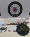 ADANA EMNİYET MÜDÜRLÜĞÜ - Uyuşturucu Operasyonunda 14 Yaşında Torbacı Yakalandı
