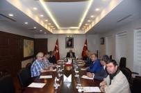 ORGANİZE SANAYİ BÖLGESİ - Vali Demirtaş Açıklaması 'Ceyhan OSB, İstihdamı Artıracak'