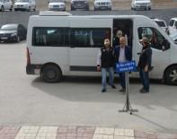ADALET KOMİSYONU - Van'da KCK/TY Yapılanmasına Operasyon