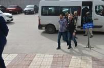 ADALET KOMİSYONU - Van'daki Terör Operasyonunda 8 Tutuklama