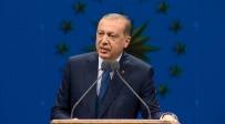 KıRAATHANE - Yabancı Sözcük Kullanımını Eleştirdi Açıklaması Türkçe Vurgusu Yaptı