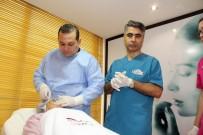 MEDIKAL - Yeni Yüz Gençleştirme Yöntemi Artık Türkiye'de