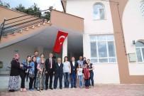 Yunusdere Camii Dualarla Hizmete Açıldı