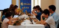 MILLI EĞITIM BAKANı - 'Zeka Küpü' Çocuklarının İcatları BİLSEM Festivali'nde