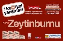 Zeytinburnu 7'Nci Fotoğraf Yarışması Başvuruları Başladı
