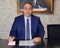 ZEYTİNYAĞI - Zeytindostu Derneğine Gaziantepli Başkan