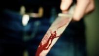 BIÇAKLI SALDIRI - 15 yaşındaki kız çocuğu babasını öldürdü!