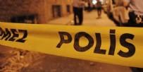4 çocuk annesi eşini, 12 kurşunla öldürdü