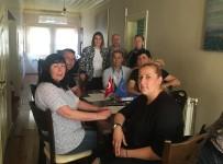 FOLKLOR - 451 Bin 837 Euro Hibe Alan Proje İçin İlk Toplantı Yapıldı
