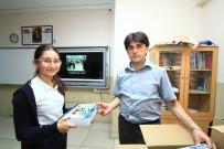 OSMAN HAMDİ BEY - 6. Sınıflar Yeni Nesil Tablet Bilgisayarlarına Kavuşuyor