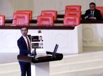 BARıŞ YARKADAŞ - Adalet Bakanı Bekir Bozdağ Hakkındaki Gensoru Önergesi