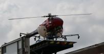 BELEDİYE ÇALIŞANI - Adana'da Haşereler Drone İle Yok Edilecek