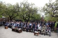 TEMEL ATMA TÖRENİ - Ahlat'ta Hafızlık Kur'an Kursu İçin Temel Atma Töreni