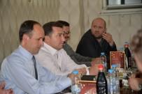 SİYASİ PARTİ - AK Parti İstişare Toplantısı Yapıldı
