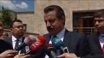 ANAYASA DEĞİŞİKLİĞİ - AK Parti'li Vekillerden Yeni Dönem Değerlendirmesi