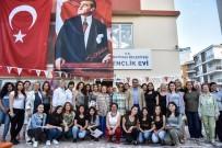 YURTTAŞ - Aktif Kadın Yurttaş Eğitimi Tamamlandı