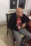 JANDARMA KARAKOLU - Alanya'daki Evinde Hint Keneviri Yetiştiren Rus Yakalandı