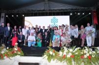 BEYAZ RUSYA - Alanya Film Festivali Başladı