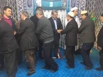 MÜFTÜ VEKİLİ - Altıntaş Belediyesi Cami Yaptırdı