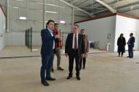 KONYAALTI BELEDİYESİ - Antalya'nın Onaylı Tek Atık Getirme Merkezi Konyaaltı'nda
