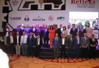 ORGANİZE SANAYİ BÖLGESİ - AOSB'ye 5 Ödül Birden