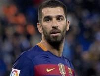 BARCELONA - Arda Turan'ın Barcelona'da 'dolabını topladığı' iddiası