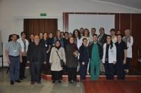 İLAÇ KULLANIMI - Astımlı Hastalar İçin Eğitim Toplantısı