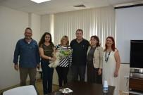 Aydın Kadın Girişimciler İcra Kurulu Toplantısı Kuşadası'nda Yapıldı