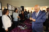 ŞİDDET MAĞDURU - 'Başarılı Kadınlar Atölyesi' İlk Mezunlarını Verdi