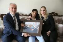 BAŞBAKAN - Belediye Başkanı Kamil Saraçoğlu'ndan Oğuzhan'a Sürpriz Ziyaret