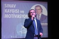 GÖZYAŞı - Beyşehir'de 'Sınav Kaygısı Ve Motivasyon' Konferansı