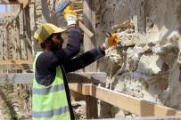 TARİHİ YARIMADA - Bigalı Kalesi Yeniden Ayağa Kaldırılıyor