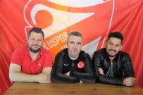 BOLUSPOR - Boluspor Taraftarlarından MHK'ya Hakem Tepkisi