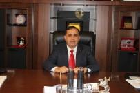 MUSTAFA TURAN - BTSO Başkanı Türker Ateş Açıklaması İstihdamda Hedef 3 Bin Kişi