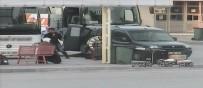KAÇAK SİGARA - Bursa Terminalinde Nefes Kesen Kovalamaca