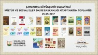 VEHBI VAKKASOĞLU - Büyükşehir Belediyesi Kitaplarını Tanıtacak