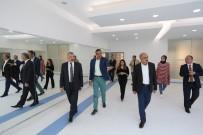 KOAH - Büyükşehir, Fizyoterapi Merkezi Açıyor