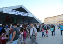 GAZIANTEP ÜNIVERSITESI - Büyükşehir Ramazan Hazırlıklarını Tamamladı