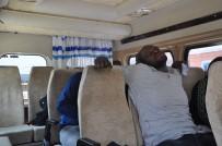 KONGO - Çanakkale'de 24 Kaçak Yakalandı
