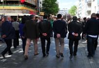 HILMI YARAYıCı - CHP'li Vekillerden Oturma Eylemi
