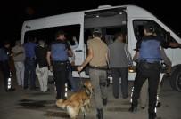 ÇEVİK KUVVET - Diyarbakır 3 Bin Jandarma Ve Polisle Dev Huzur Operasyonu